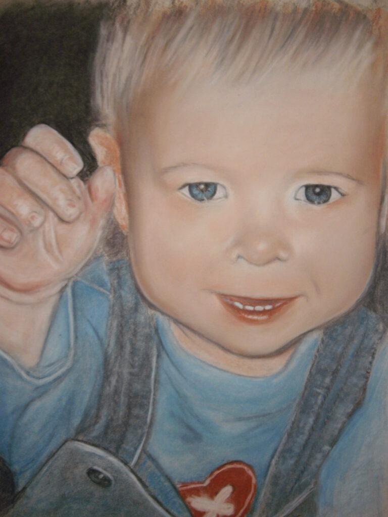 Ludovick Portrait