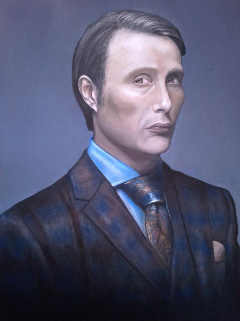 Hannibal (Hannibal) Portrait